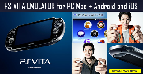 best PS Vita Emulator